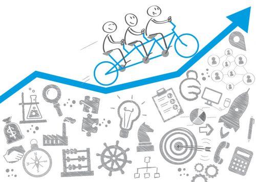 Team; Teamarbeit; zusammenarbeit; Ziel; erfolgreich, wachstum; Graph, Umsatz; aufwärts; Pfeil; Aufschwung; aufstieg; beförderung; Leistung; business; entwicklung; erfolg; erfolgreich; finanzen; gehaltserhöhung; gespann; geschäftsführer; gewinner; rot; helfen; motivation; herausforderung; karriere; karriereleiter; Geld; konjunktur; konzept; marketing; möglichkeiten; Symbole, icon,; partnerschaft; Strichmännchen; planung; richtung; steigerung; gewinn; strategie; investition; unterstützung; vorwärts; wirtschaftslage; wirtschaftswachstum; zusammen